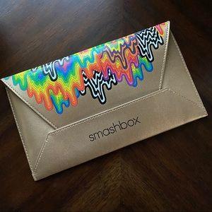 🥳HP🥳 NWOT Smashbox Envelop Makeup Bag